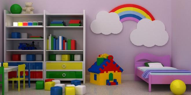 Czym pomalować meble dla dziecka?