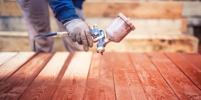 Jak wygląda drewno impregnowane?