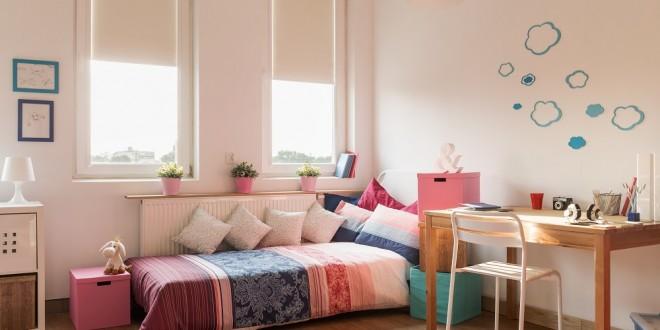 Jak urządzić dziecku pokój?