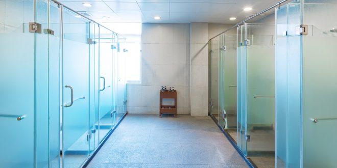 Co powinny mieć łazienki publiczne?