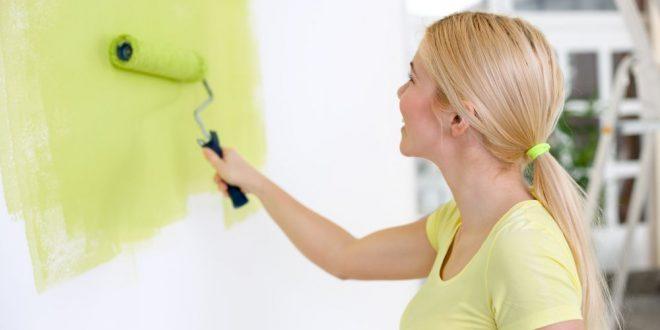 Przygotowanie ścian pod malowanie