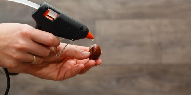 Pistolet do kleju na gorąco jak używać?