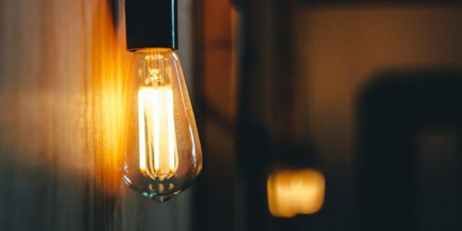 Pomysł na prezent – designerska lampa