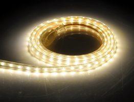 Gdzie warto stosować taśmy LED?