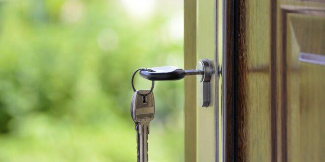 Kiedy deweloper daje klucze do mieszkania?